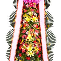 축하3단화환(꽃축복2호)